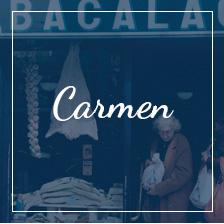 La casa del bacalao - Carmen